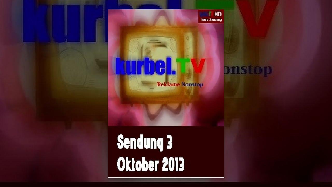 Reklame Nonstop – Sendung 3  – Oktober 2013