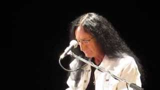 Ken Hensley, July Morning. 22.10.2014, Simferopol, Crimea