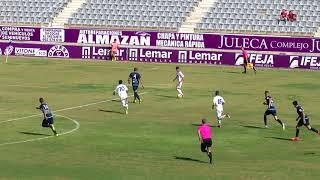 Jornada 11 | Resumen Real Jaén CF - Guadix CF
