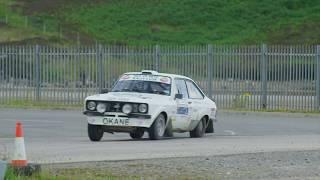 Rally Hebrides  2015