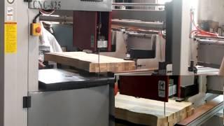 Sawyer Machinery Cnc-825