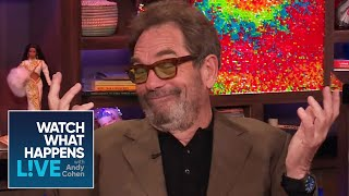 Huey Lewis on Losing an Oscar to Lionel Richie | WWHL