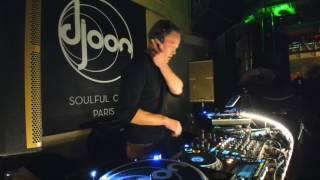Joss Moog & Around7 @ Djoon 19.05.17