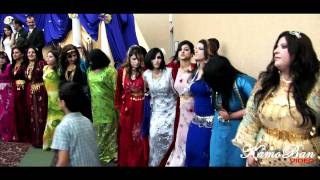New Kurdish wedding at Moorhead, MN .. June 2011