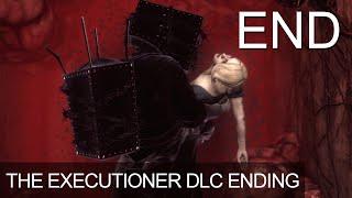 Evil Within Executioner Ending Last Boss Fight Killing Dark Keeper