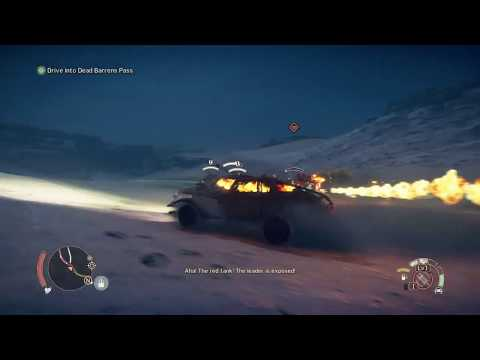 Mad Max - WTF this game is awesome! |
