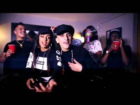 Paigey Cakey ft Geko - NaNa (Music Video)