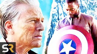 Why Captain America's MCU Future Isn't What We Thought