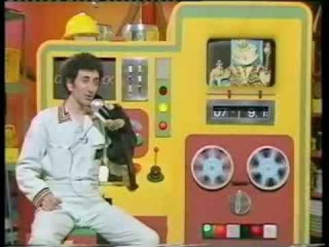 Chockablock  Cole 1981