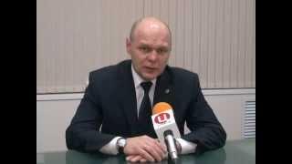Kovrov TVC 221112  Кауров Интерьвью