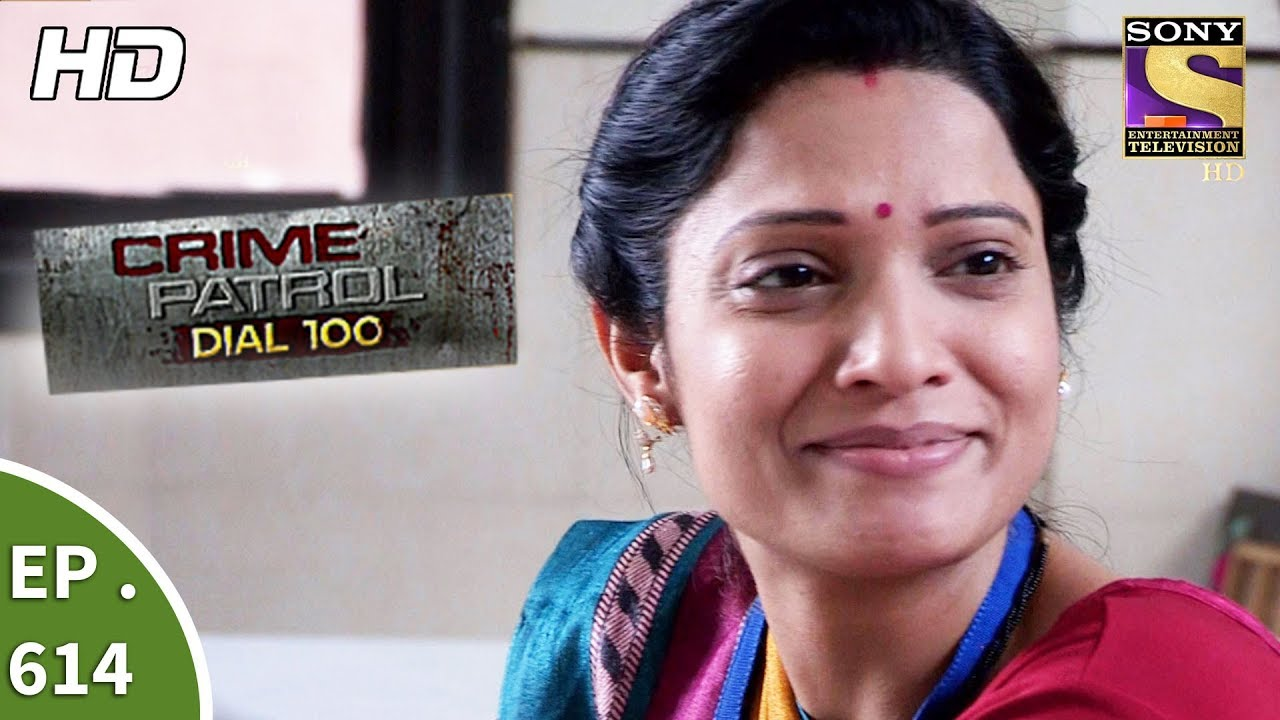 Download Crime Patrol Dial 100 - क्राइम पेट्रोल - Strange Disappearances - Ep 614 - 22nd September, 2017