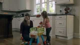 Vtech 2-in-1 Shop And Cook Playset - Fun And Versatile Toys