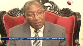 Rising trend of unrest in universities