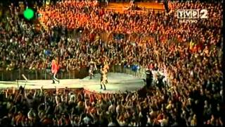 Rod STEWART-Live in Gdansk-2007-Twisting the night away.avi