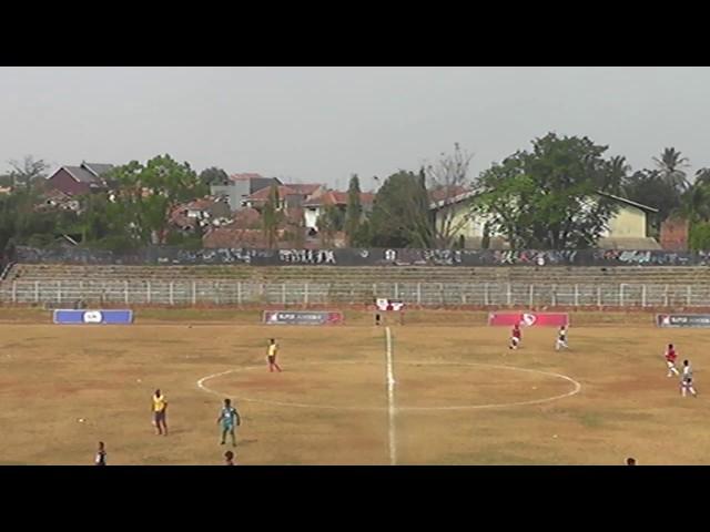 Full Liga 3 | Prima Con Fc V Perses