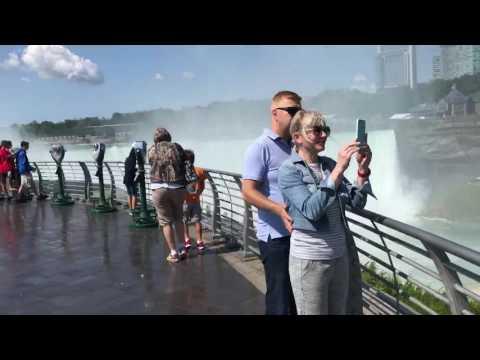 Excursión De Nueva York A Las Cataratas Del Niagara $149 Dólares Con Interviajes NY