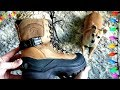 Best Snow Boots for Men (Sorel Conquest Winter & Snow Boots -40 Degress F Gear Review)