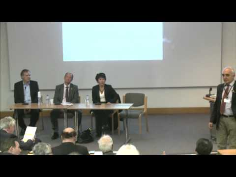 Barlow 2015 Q and A on issues surrounding the 'Intelligence of Things'