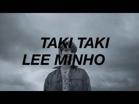 Lee Minho/Lee Know - Taki Taki (fmv)