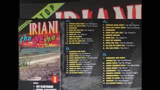 FULL ALBUM BLACK SWEET NONSTOP IRIANI CHACHACHA Vol.1