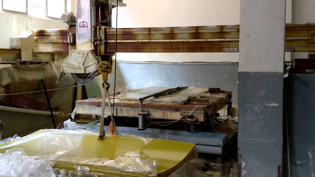CUTTING of epoxy fiberglass sheet