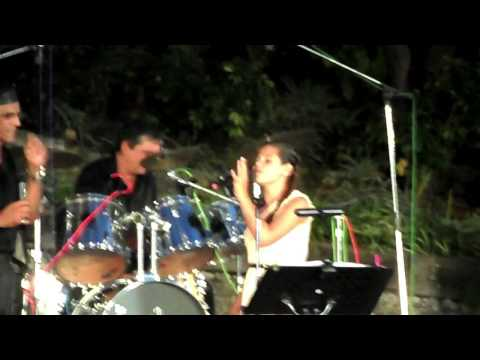 The Soul Mates - Gibraltar - Alameda Gardens - 9th August 2013 - It Takes Two