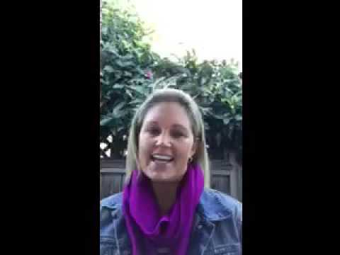 Sarah Amato ITMI Certified Tour Director Intro Video