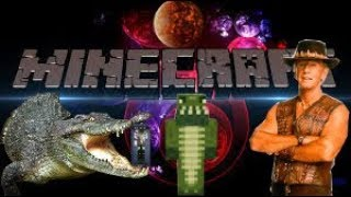 Minecraft:The Doctor's Son Series 30 Ep.3 The GingerBread Attack