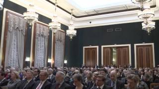 День дипломатического работника в посольстве России в Германии
