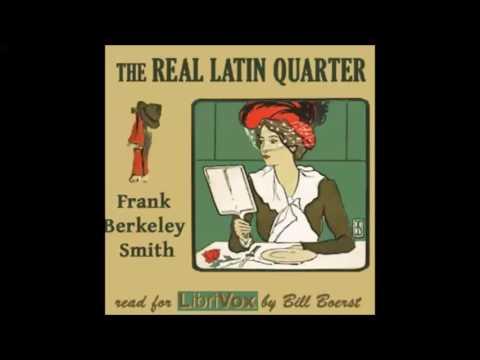 The Real Latin Quarter [FULL Audiobook]