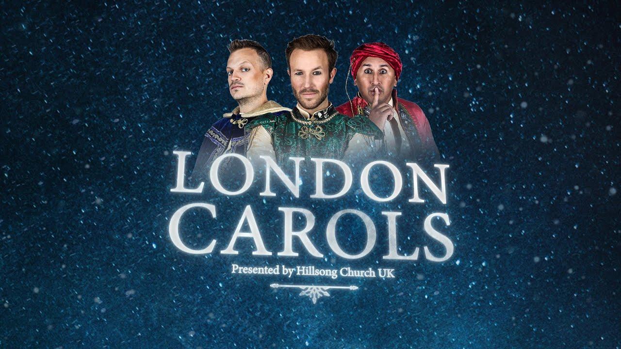 Hillsong Christmas Spectacular 2020 London Carols 2019 | Hillsong Church London   YouTube