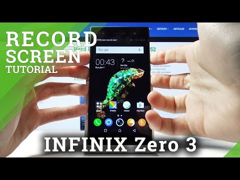 All Infinix Root Files & How To Root - [romshillzz].