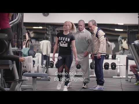 Old men in fitness prank | F&B Acrobatics | English Subtitles