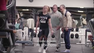 Old men in fitness prank | F&B Acrobatics | English Subtitles