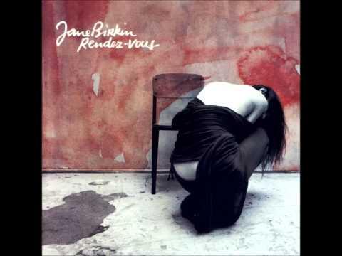 Jane Birkin - Je M'appelle Jane (album Version)
