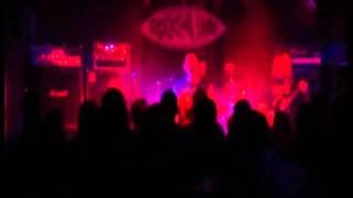 Ignivomous - Contragenesis live 2011