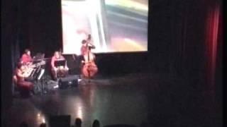 Piazzolla: Meditango - Tango Harmony