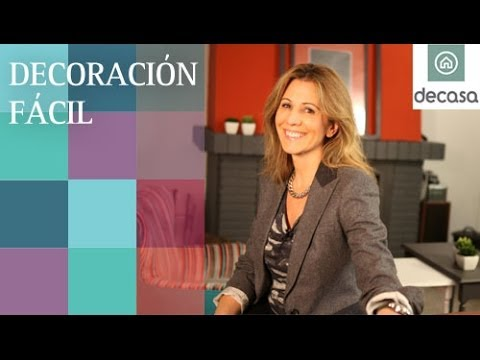 Descubre decoraci n f cil canal decasa youtube - Canal de casa decoracion ...