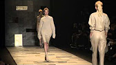 Коллекция одежды Calvin Klein осень-зима 2015⁄2016. Полное видео .