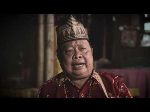 Syaer Sua - Karungut (Traditional Dayak Music)