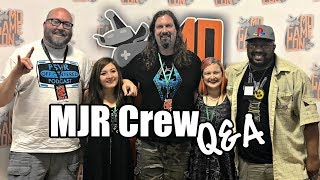 Metal Jesus Crew Q&A in Missouri: How did the MJR Crew meet and Who DIDN