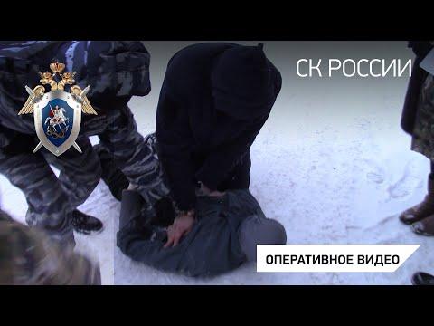 Убийство таксиста в Архангельске