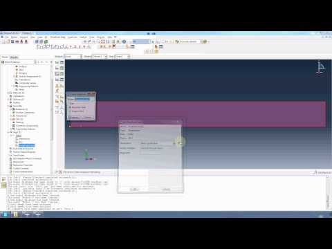 03 PitFEM Assembly, initial condition using analytical expression
