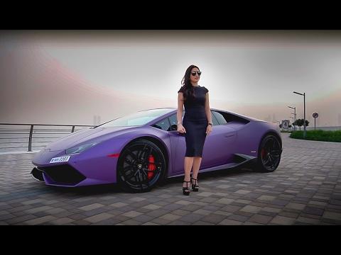 Natalia Itani's Lamborghini Huracan | PetrolHead.Me