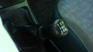 Xsara Kupe 1.9D off road