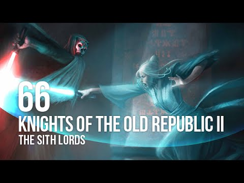 Let's Play Knights of the Old Republic II pt 66