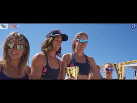 Beach volleyball - Life ALLIN. Netanya, Poleg beach 2017