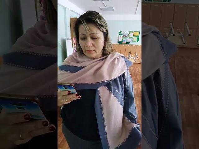 Шарова Марина читает произведение «Помню — долгий зимний вечер...» (Бунин Иван Алексеевич)