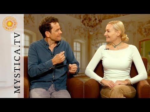 C. Grahn-Hommelsheim & W. Hommelsheim - Eifersucht lösen (MYSTICA.TV)