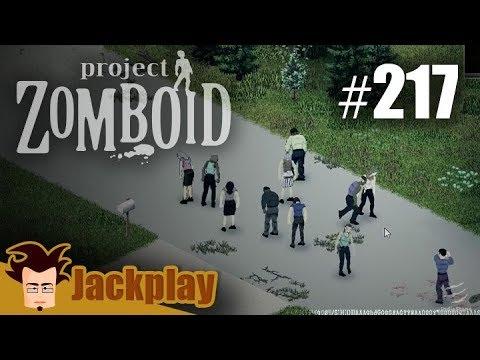 Project Zomboid, S1E217 : C'est reparti ! (Build 38, Let's play FR)